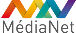 Logo Solution MediaNet
