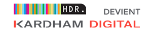 HDR COMMUNICATIONS